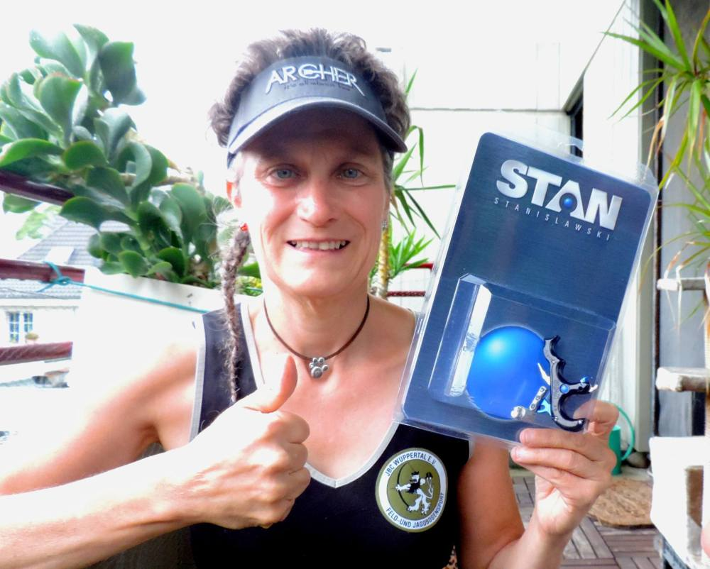 STAN-Release gewonnen!