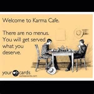 Karma Café